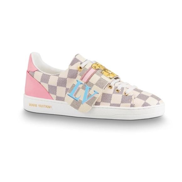 Louis Vuitton Shoes | Louis